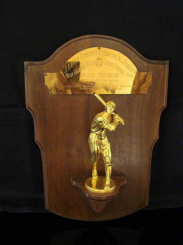 jackie-robinson-rookie-of-the-year-award